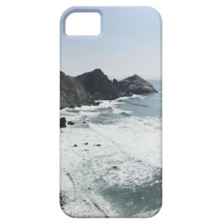 Ocean View Pacific Coast Highway Big Sur Barely There iPhone 5 Case