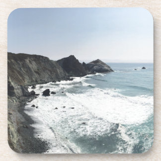 Ocean View Pacific Coast Highway Big Sur Coaster