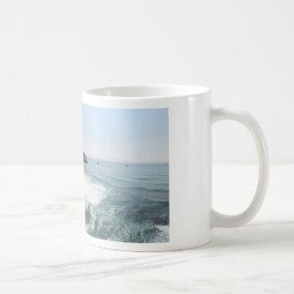 Ocean View Pacific Coast Highway Big Sur Coffee Mug