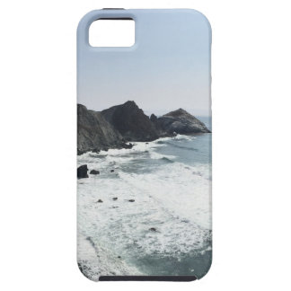 Ocean View Pacific Coast Highway Big Sur iPhone 5 Covers