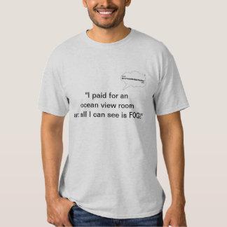 Ocean View Room Shirt