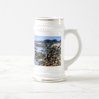 Ocean View Seascape Mugs