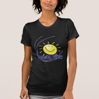 Ocean View T-shirts