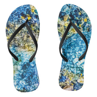 """Ocean Walker "" Thongs"