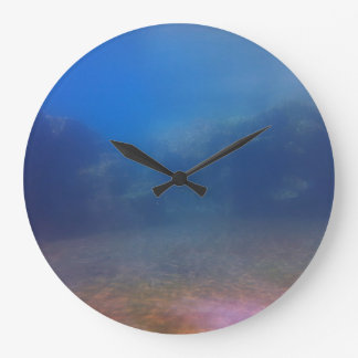 ocean wallclocks