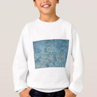 Ocean water sweatshirt