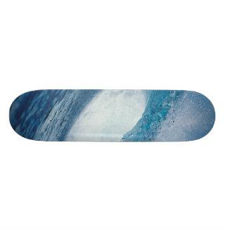 OCEAN WAVE 2 SKATEBOARDS