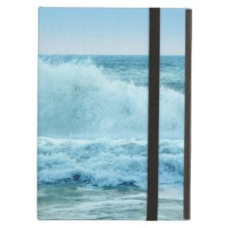 Ocean Wave Crashing Cover For iPad Air