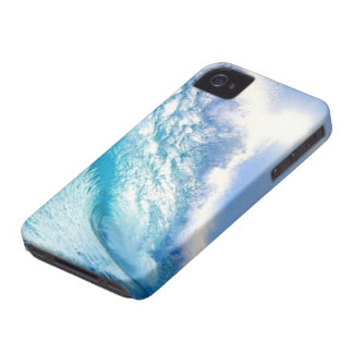 Ocean Wave IPhone 4 case