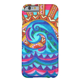 Ocean Wave iPhone 6 case