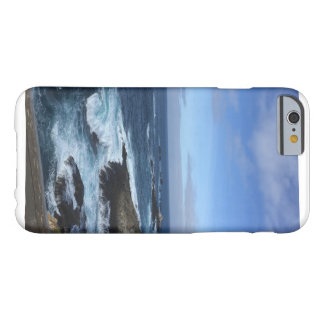 Ocean Waves Barely There iPhone 6 Case