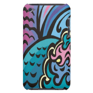 Ocean Waves iPod Touch Cases