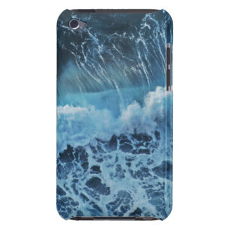Ocean Waves iPod Case-Mate Case