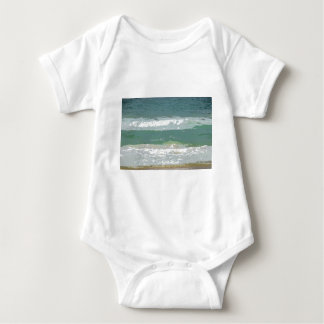 OCEAN WAVES GOLD COAST AUSTRALIA WITH ART EFFECTS TEES