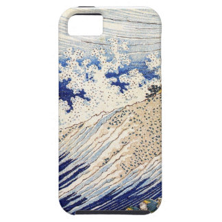 Ocean Waves Hokusai iPhone 5 Cover