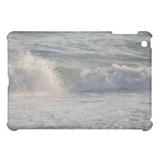 ocean waves iPad mini cover