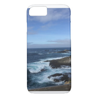 Ocean Waves iPhone 7 Case