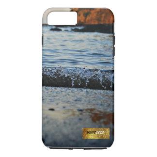 Ocean Waves iPhone 8 Plus/7 Plus Case