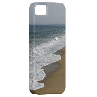 Ocean Waves on the Beach iPhone 5 Case