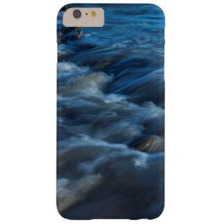 Ocean waves over rocky shore barely there iPhone 6 plus case