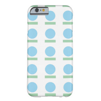 Oceana 4 barely there iPhone 6 case