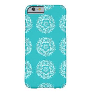 Oceana Mandala Barely There iPhone 6 Case