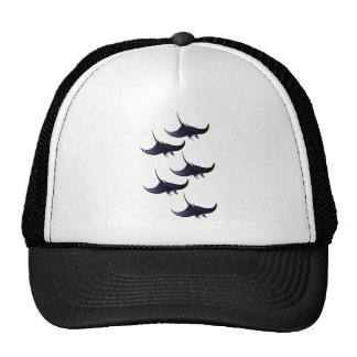 Oceans Angels Cap