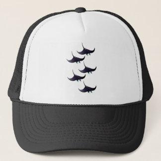 Oceans Angels Trucker Hat