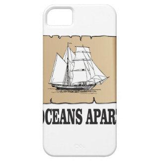 oceans apart fun iPhone 5 cases