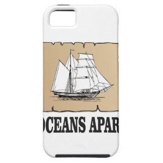 oceans apart fun iPhone 5 cover