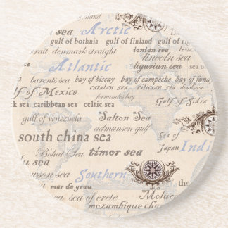 oceans by tony fernandes coaster