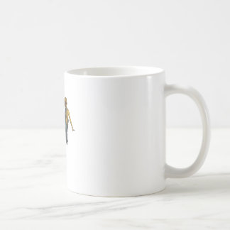 Oceans Fantasy Coffee Mug