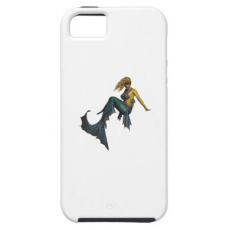 Oceans Fantasy iPhone 5 Cover