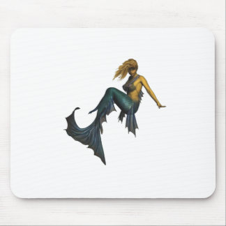 Oceans Fantasy Mouse Pad