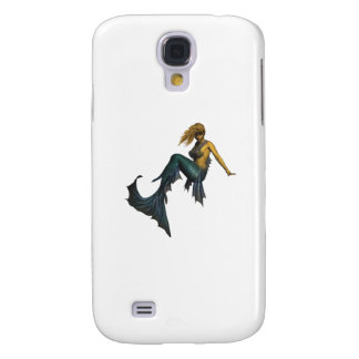 Oceans Fantasy Samsung Galaxy S4 Cover