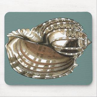 Ocean's Jewel Mouse Pad