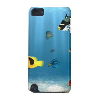Oceans Of Fish iPod Touch 5G Cover