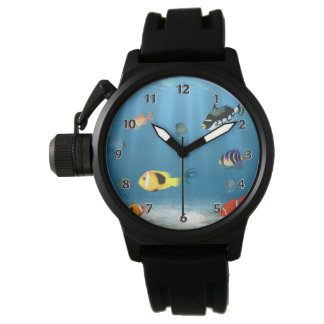 Oceans Of Fish Watch