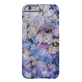 Oceans of Petals iPhone 6 case Barely There iPhone 6 Case