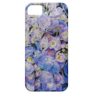 Oceans of Petals Iphone case