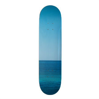 Oceans of the West Skate Deck