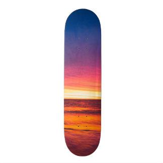 Oceans of the West Skateboard