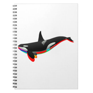 Oceans Pass Notebooks
