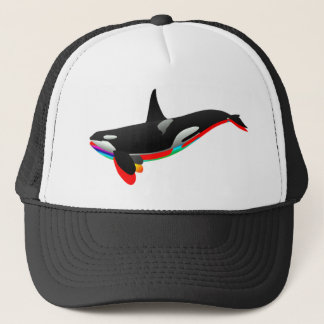 Oceans Pass Trucker Hat