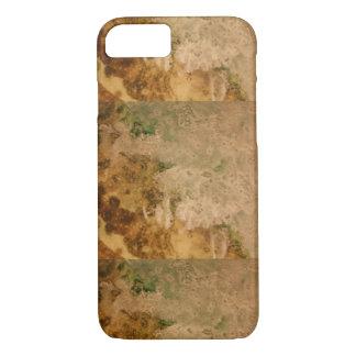 Ocean's Rock iPhone 7 Case