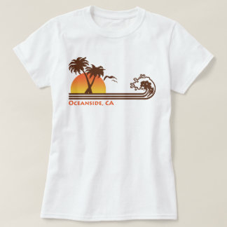 Oceanside Ca T-Shirt