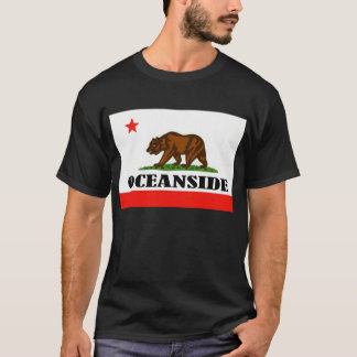 Oceanside, California T-Shirt