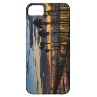 Oceanside Pier - California - USA Case For The iPhone 5