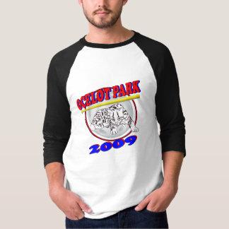 Ocelot Park Jersey T-Shirt