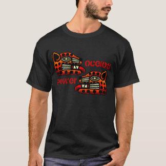 Ocelotl-power  T-Shirt